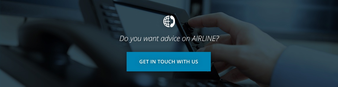 Do you want advice on AIRLINE?